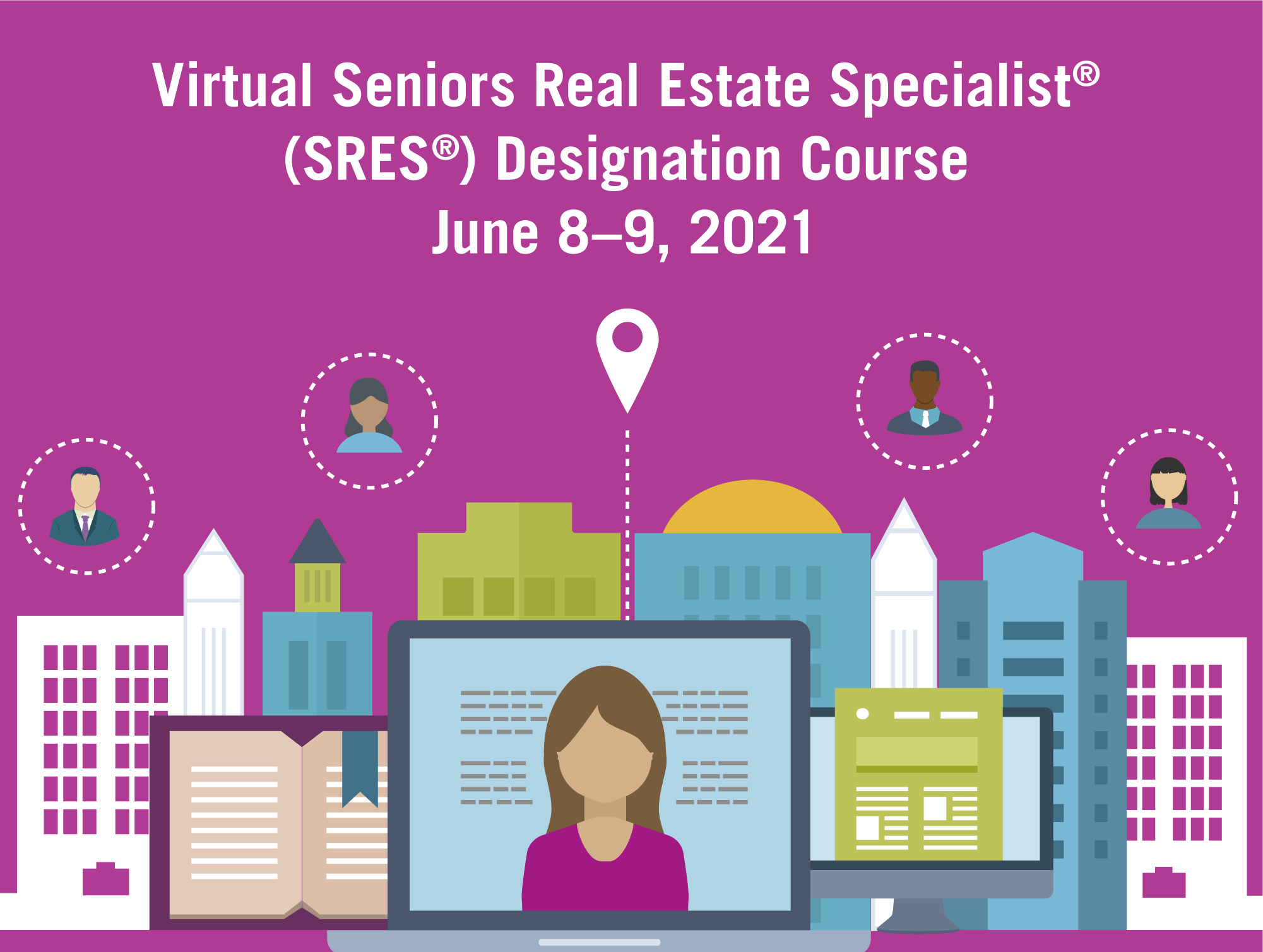 SRES® online education